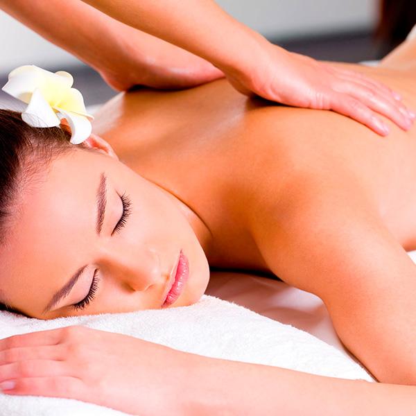 Klasične terapeutske masaže
