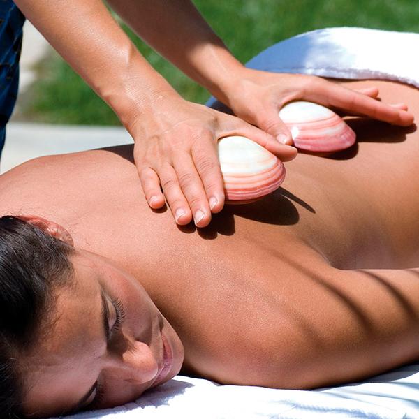Relax masaže & wellness rituali