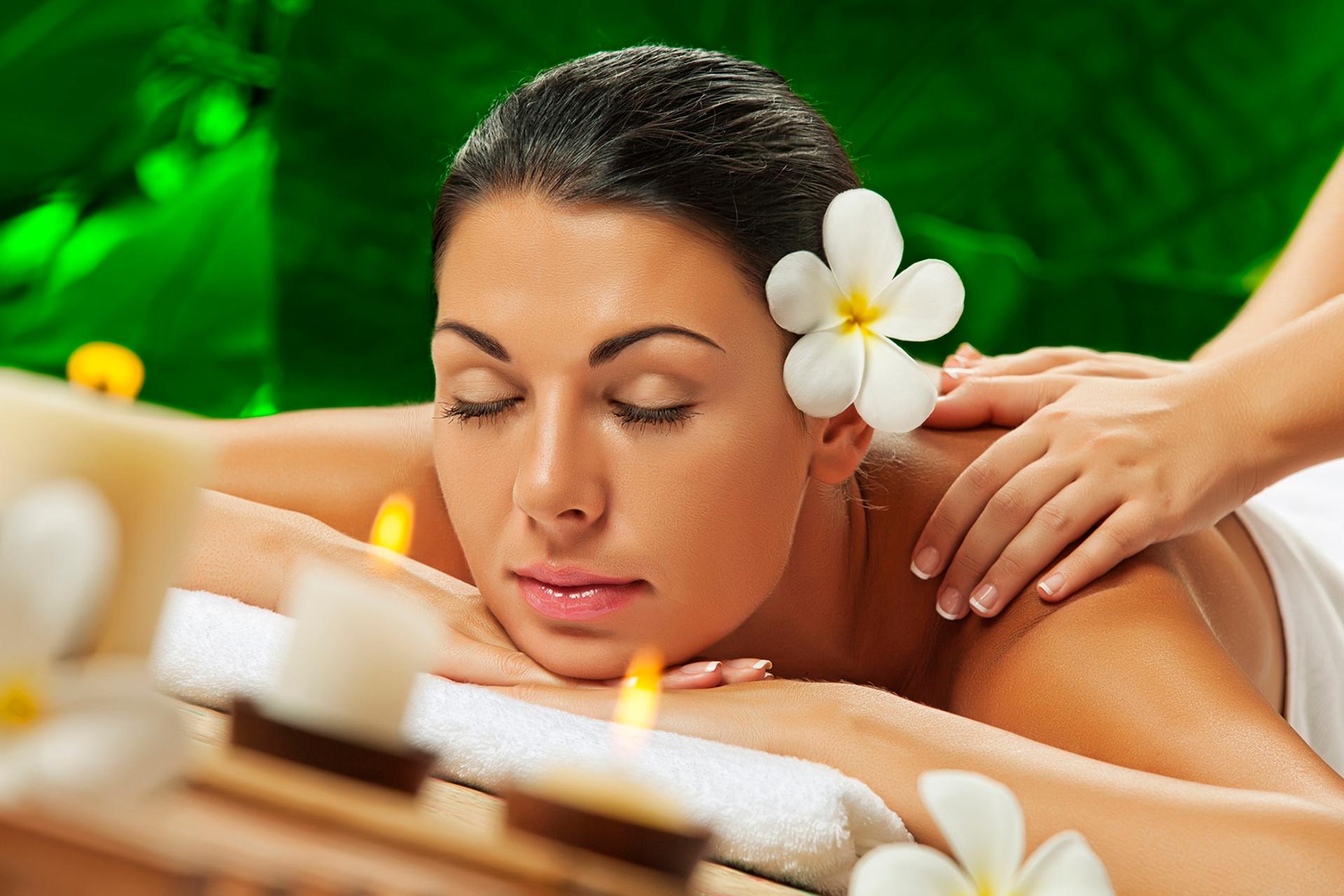 Afrodita wellness masaže i rituali