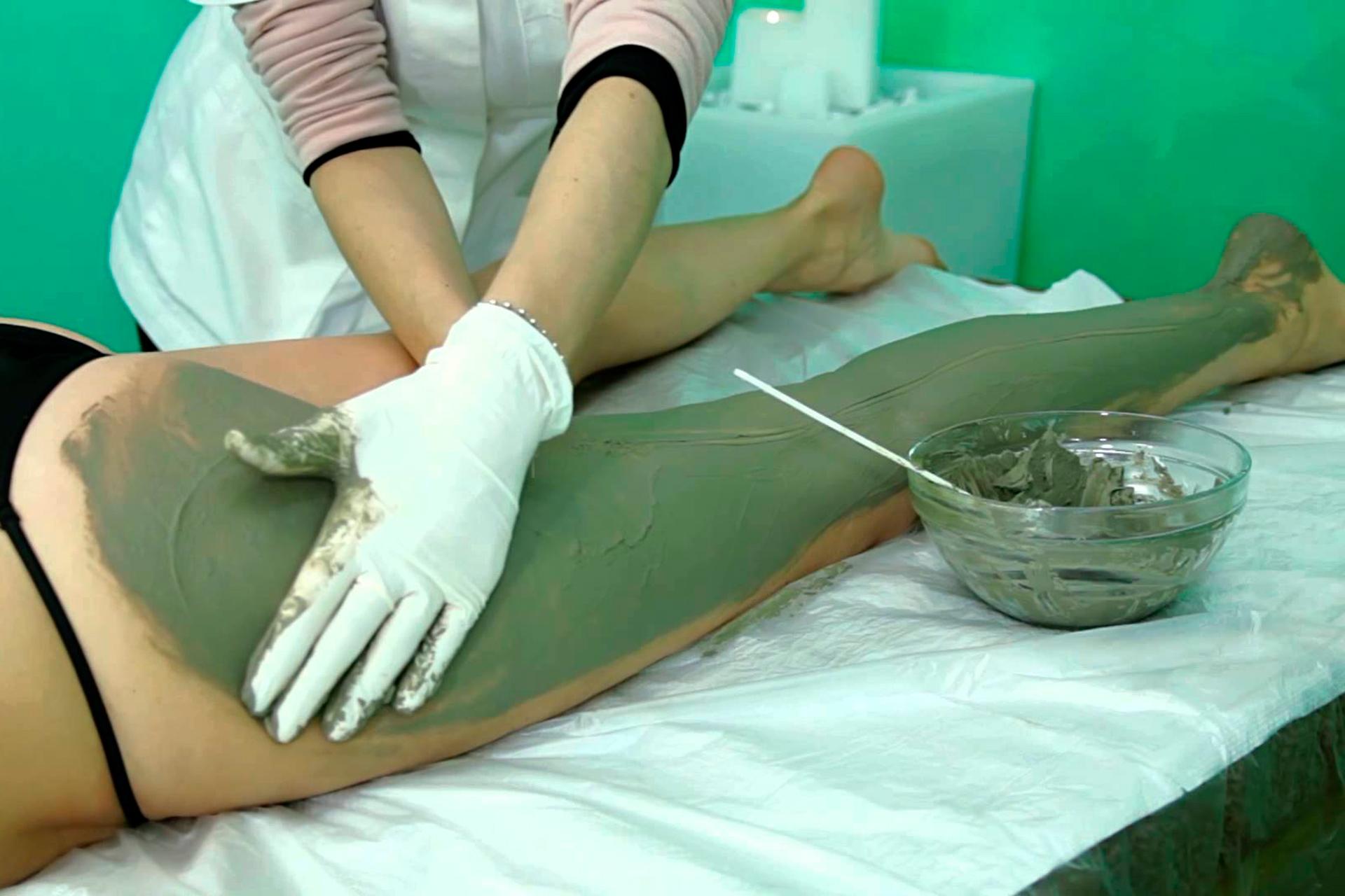 Tretman tijela Guam algama