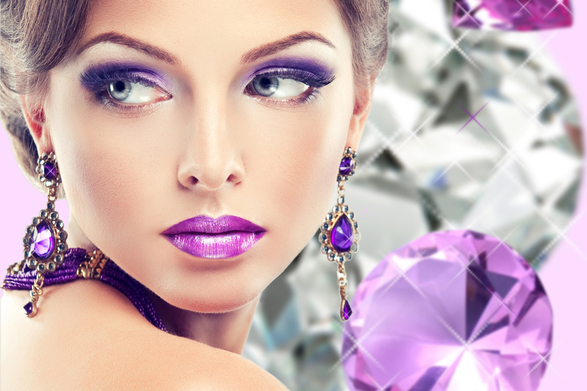Šminkanje – make up